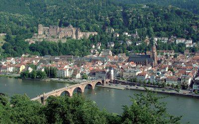 Aðventuferð LEB til Heidelberg