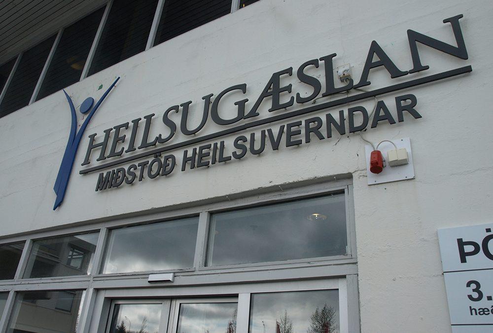 Komugjöld í heilsugæslu felld niður hjá öryrkjum og öldruðum