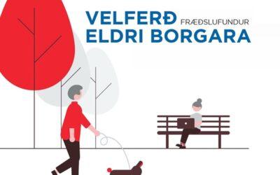 Velferð eldri borgara á RÚV