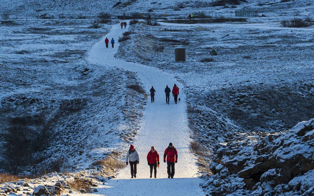 Drög að stefnu um heilbrigðisþjónustu við aldraða komin í samráðsgáttina